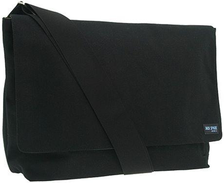 Nylon Canvas Field Bag 114