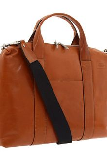 Jack Spade Mill Leather Davis Brief - Lyst
