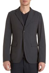Jil Sander Two-button Sport Jacket - Lyst