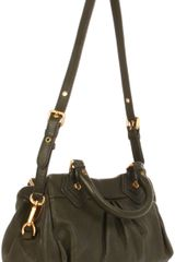 Marc By Marc Jacobs Classic Q Baby Groovee in Green (moss) - Lyst