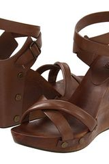 See By Chloé Wedge Sandals - Lyst