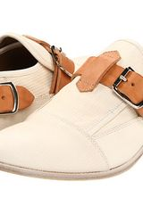 Vivienne Westwood Man Original in Beige for Men (c) - Lyst