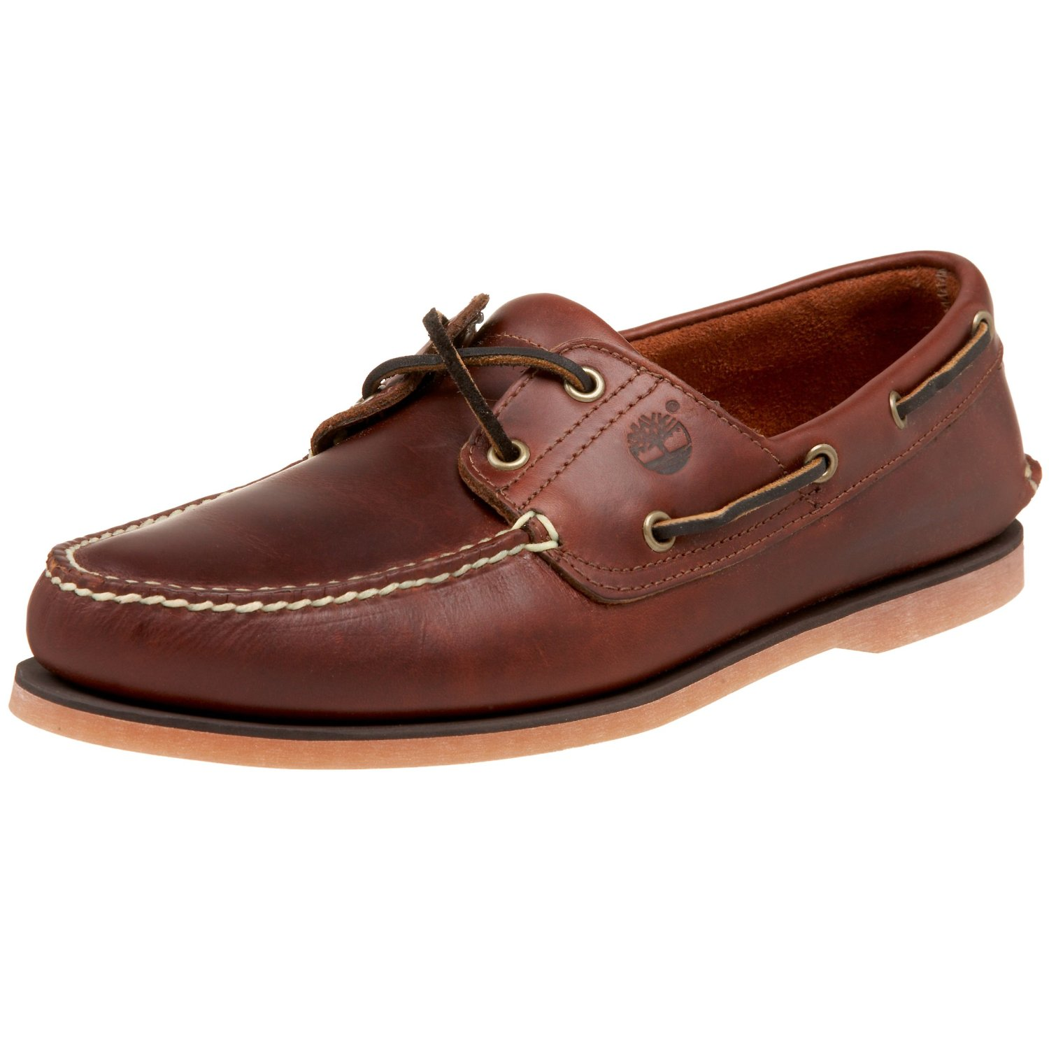 timberland boat shoes men
