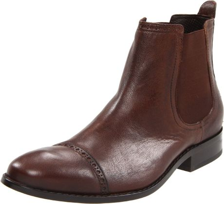 cole haan boots s chelsea boots chukka desert
