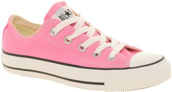 Converse All Star Ox Trainers - Lyst