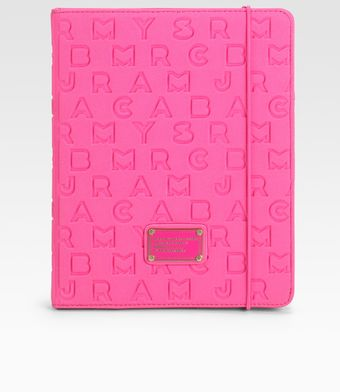 Marc By Marc Jacobs Dreamy Neoprene Tablet Case - Lyst