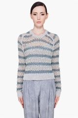 Theyskens' Theory Yelli Koro Sweater - Lyst