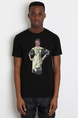 Marc Jacobs Mens Bäst T Shirt in Black for Men - Lyst