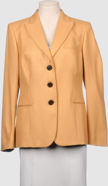 Cantarelli Blazers in Orange (cocoa) - Lyst