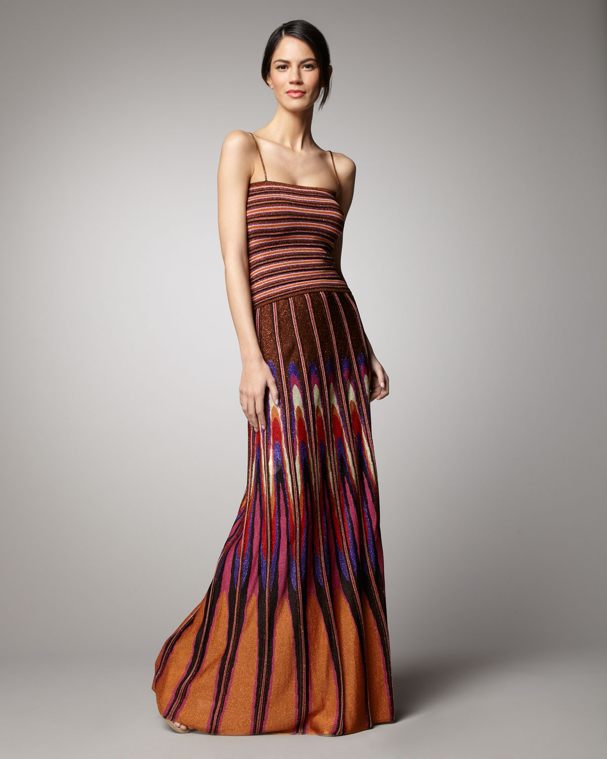 Exelent Missoni Evening Gowns Photos - Wedding and flowers ...