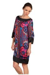 Versace Dress in Multicolor (b) - Lyst