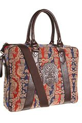 Vivienne Westwood Man Twin Eagle Bag - Lyst
