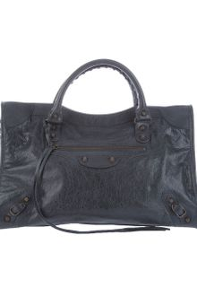 Balenciaga Classic City Shoulder Bag - Lyst