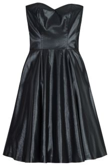 Paul & Joe Bustier Dress W Full Skirt - Lyst