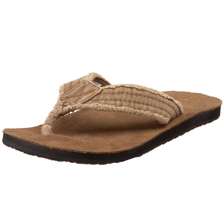 Sanuk Mens Shoes Sandal