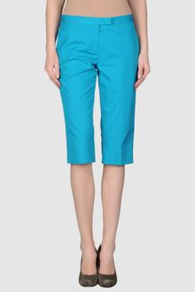 Jil Sander 3/4 Length Trousers - Lyst