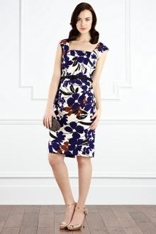 Coast Ellison Dress - Lyst