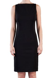 Diane Von Furstenberg Audrina Dress in Black - Lyst