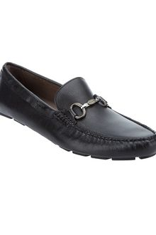 Dolce & Gabbana Leather Loafer - Lyst