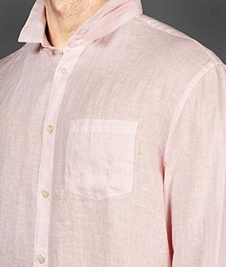 Slim Fit Polo Shirts Mens
