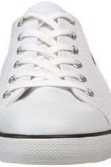 Lacoste L27 W Sneakers in White - Lyst
