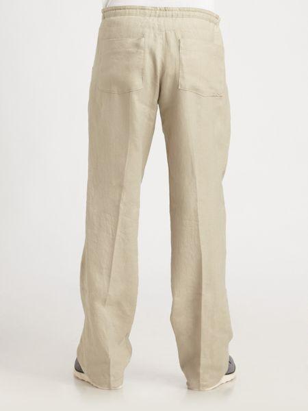 Amazing Women39s Linen Pants Women39s Palazzo Pants