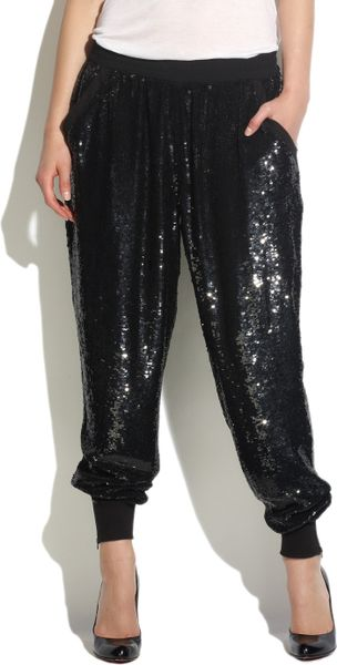GratefulGoose searches thousands of stores such as amazon and ebay to find you the best prices for black sequin pants in an instant. If we can't find black sequin pants then chances are no one can. Nwt sold out ZARA SEQUIN HAREM PANT/ TROUSERS BLACK NWT SIZE M $ Compare Prices. Black Sequin Cuff Disco Pants for Men $ rutor-org.ga