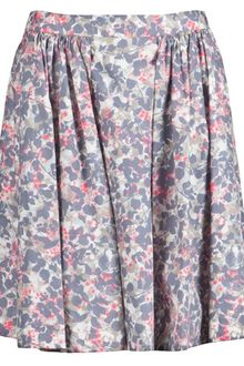 Cacharel Printed Skirt - Lyst