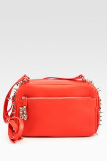 Christian Louboutin Roxanne Medium Shoulder Bag - Lyst