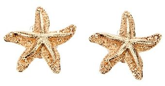 Yves Saint Laurent Starfish Earring - Lyst