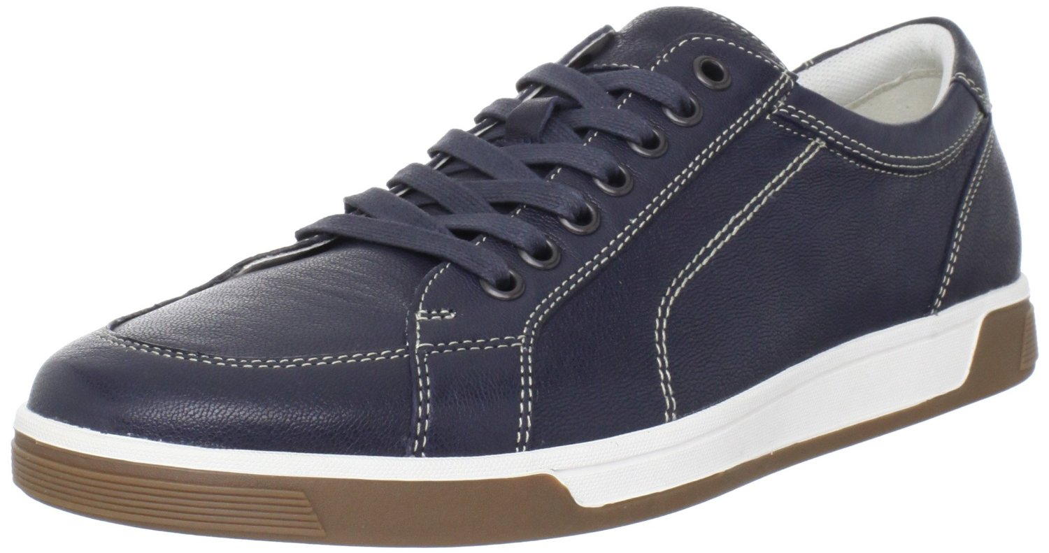 cole haan mens air quincy sport sneaker in blue for men navy lyst. Black Bedroom Furniture Sets. Home Design Ideas