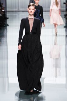 Dior Fall 2012 Runway Look 50 - Lyst