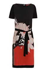 Max Mara Studio Essenza Dress - Lyst