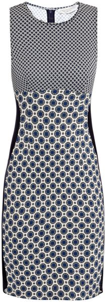 Stella McCartney Maddison Circle-print Dress - Lyst
