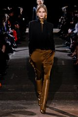 Givenchy Fall 2012 Leather Knee Boots - Lyst