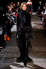 Givenchy Fall 2012 Black Jodphur Pants in Black - Lyst