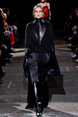 Givenchy Fall 2012 Black Pants - Lyst