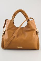 Michael Kors Collection Tonne Shoulder Tote - Lyst