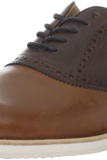 Polo Ralph Lauren Mens Lars Saddle Lace Up - Lyst