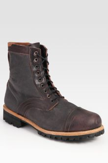 Timberland Tackhead Lace-up Boot - Lyst
