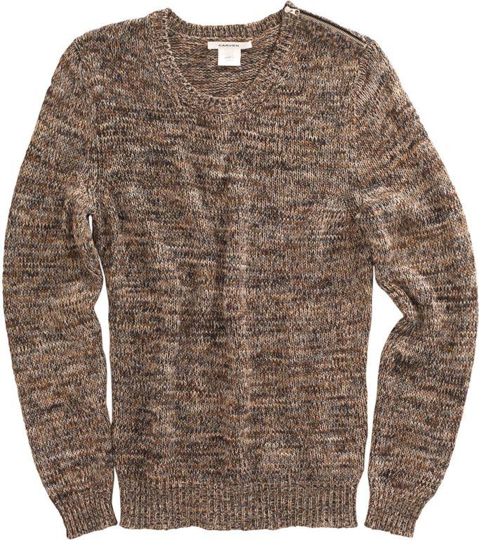 carven-brown-shoulder-zip-sweater-product-4-3034923-724018721_full.jpeg