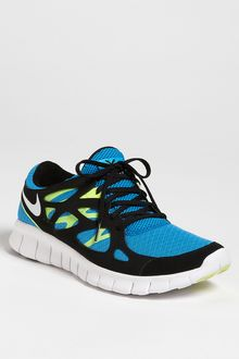Nike Free Run Running Shoe - Lyst
