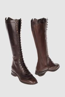 P. By Pirelli Highheeled Boots - Lyst