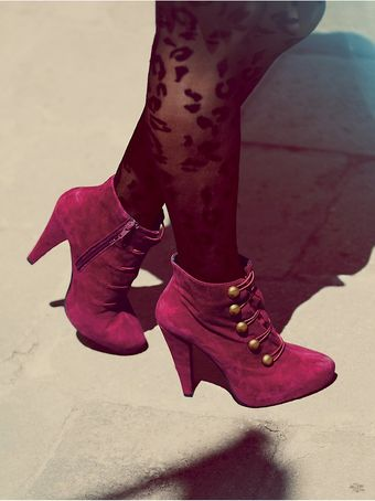 Free People Sgt Pepper Ankle Boot - Lyst