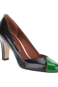 Marc By Marc Jacobs Court Shoe - Lyst