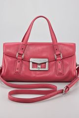 Marc By Marc Jacobs Bianca Satchel - Lyst
