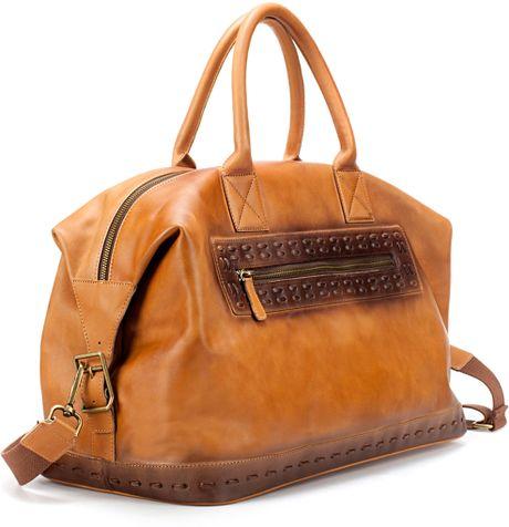 Zara Travel Bags 76