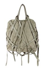 Alexander Wang Kirsten Tote with Pale Gold Hardware - Lyst