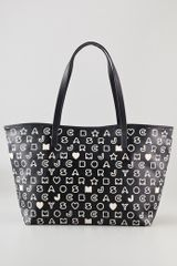 Marc By Marc Jacobs Eazy Tote - Lyst