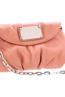 Marc By Marc Jacobs Classic Q Shoulder Bag - Lyst